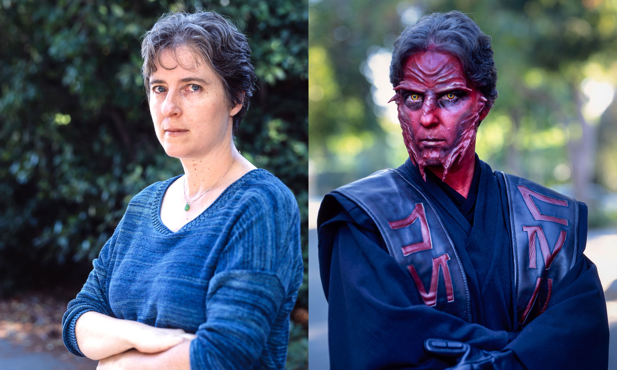 Cosplay: Transformations